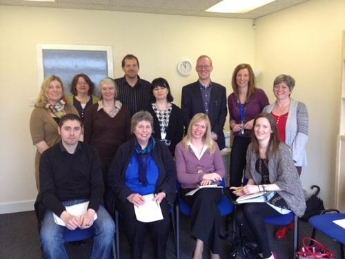 Midlothian Volunteer Managers